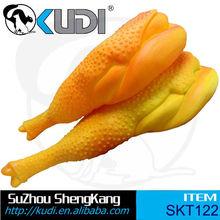 Chicken leg toy for dogs SKT122