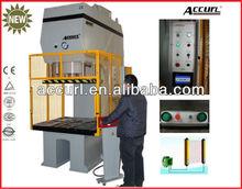 Have Shield Cap,C type hydraulic press machine for SGS & CE certificate