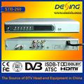 Récepteur de télévision numérique