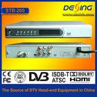 digital TV receiver