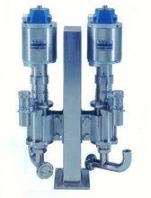 Pneumatic Color Pump