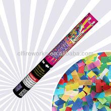 45CM Colorful Slip Confetti