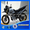 Powerful Zongshen Engine 200CC Cheap Motorcycle (SX250GY-9)