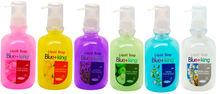 500ml Optional Fragrance High Foam Hand Liquid Soap (factory,OEM offered)