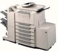 canon RC brand photocopier model no:iR-405