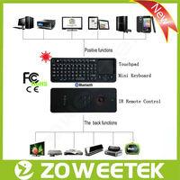3-In-1 Bluetooth Keyboard For Blackberry Mini Wireless Keyboard