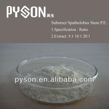Suberect Spatholobus Stem P.E./Enrich the blood and promote blood circulation