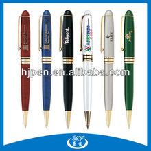 Logo Pen, Advertising Pen, Promotion Pen, Promotional Metal Ball Pen
