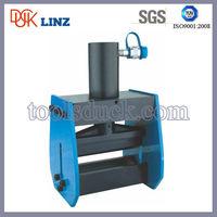 YQB-200portable hydraulic flat bar bending machine