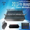 1/8/16/32/64 ports usb modem piscine./modem gsm sms/piscine modem gsm sms en vrac fournisseurs