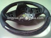 Carbon Fiber Steering Wheel for X5 E70
