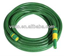 Watering and Irrigation Fiber Reinforced PVC Garden Hose