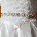 las mujeres al por mayor de moda de diamantes de imitación brillante ray326 cinturones