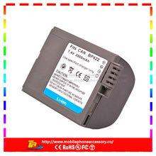 Digital Camera Battery for Canon BP422