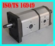 Tandem Hydraulic Pump,hydraulic gear pump