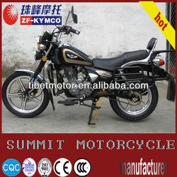 Popular mini motos chopper for cheap sale 150cc ZF110-B