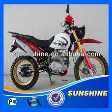 SX250GY-9 Top Seller 250CC Gas Dirt Pit Bike