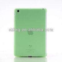 New Fashion Smart Cover tpu Case for iPad mini