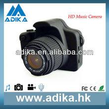 720P Time-lapse Video Recording Portable Mini Camera ADK1178
