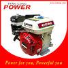 Single Cylinder 4 Stroke Cheap Gasoline Engine