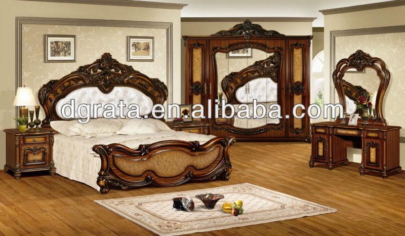 2013 de lujo muebles para el hogar clásico que se utiliza a todo de