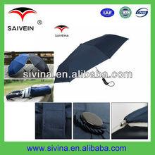 21 '' 8 k paraguas de apertura y cierre auto inteligente