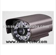 Long Range 70 meters IR Waterproof Black/White Camera
