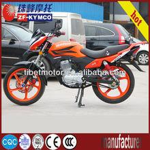 Powerful custom 125cc street motorcycle(ZF150-10A(III))
