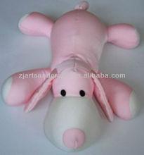 Microbeads decorative cushion animal shape body cushion