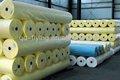 100% virgem de polipropileno( pp) tecido não tecido spunbond/biodegradável tecido rolos de fábrica na china