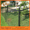 stainless steel chain mesh /Residential Building fence