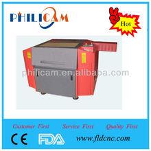 FLDJ6040 cnc laser machine /laser cutting machine desktop
