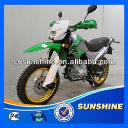 SX250GY-9A Chongqing Gas 250CC Street Dirt Bikes