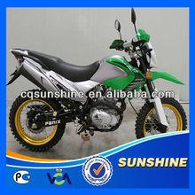 SX250GY-9A Gas 250CC Chongqing Newest Cross Bike