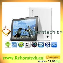 Quad core tablet pc 10 inch Cube U30GT2 RK3188