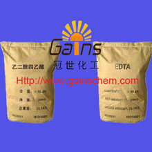 High quality edta pure acid
