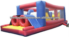 Obstacle Inflatables, Inflatable Games, Event Inflatables Toys W5008