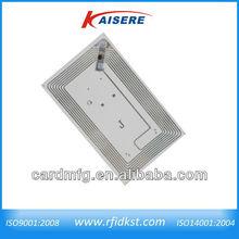 Shenzhen EPC/ISO18000 active label soft pvc vendor 0.5mm
