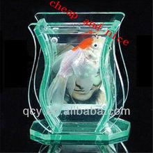 win warm praise from customers!Shenzhen acrylic cheap fish tank