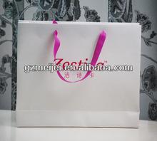 brand use high end paper bag design company