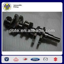new car parts small engine crankshaft with good quality for suzuki alto