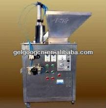 Peanut/Almond Slicing Machine