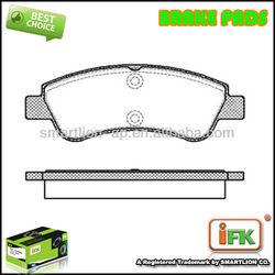 4253.38 Peugoet 206 207 307 1007 Citroen PV C2 C3 C4 Xsara/Picasso Disc Brake Pads