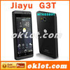 Cheap phone JIAYU G3 MTK6589T 1.5GHz Android 4.2 4.5 Inch IPS Gorillla Glass Screen