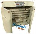 Preço competitivo ovos de pato máquina de incubação por modelo YMX-7