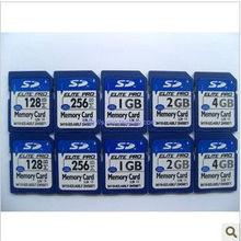 China factory SD card for Camera/GPS/Car DV/Digital Photo Frame