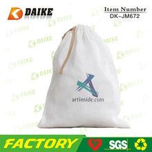 Recycle Custom Polyester Bag Laundry DK-JM672