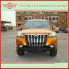 2013 4WD powerful new design petrol SUV with rear bumper guard