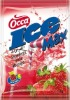 STRAWBERRY INSTANT POWDER DRINK - 9 GR FOR 1,5 LITER