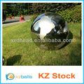 La copa del mundo mapa de acero inoxidable bola 500 mm - 80000 mm de la venta al descuento